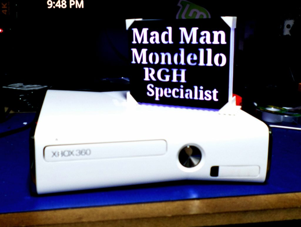 Rgh Xbox 360 Meaning