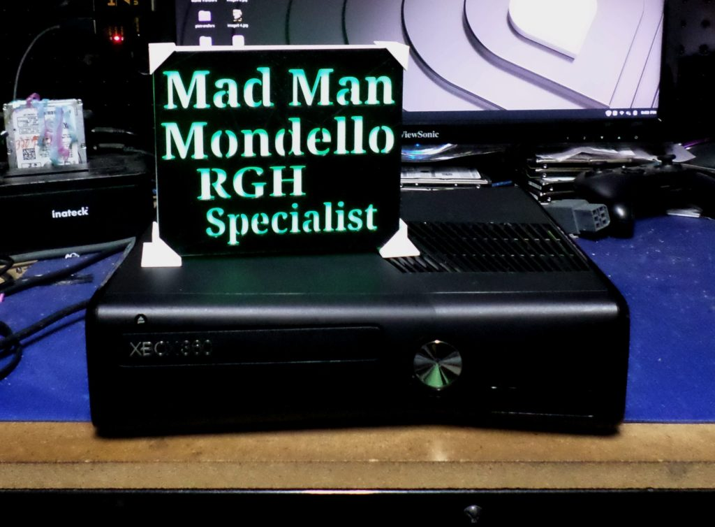 RGH Sales Archives | Page 2 of 21 | Custom Xbox Consoles by